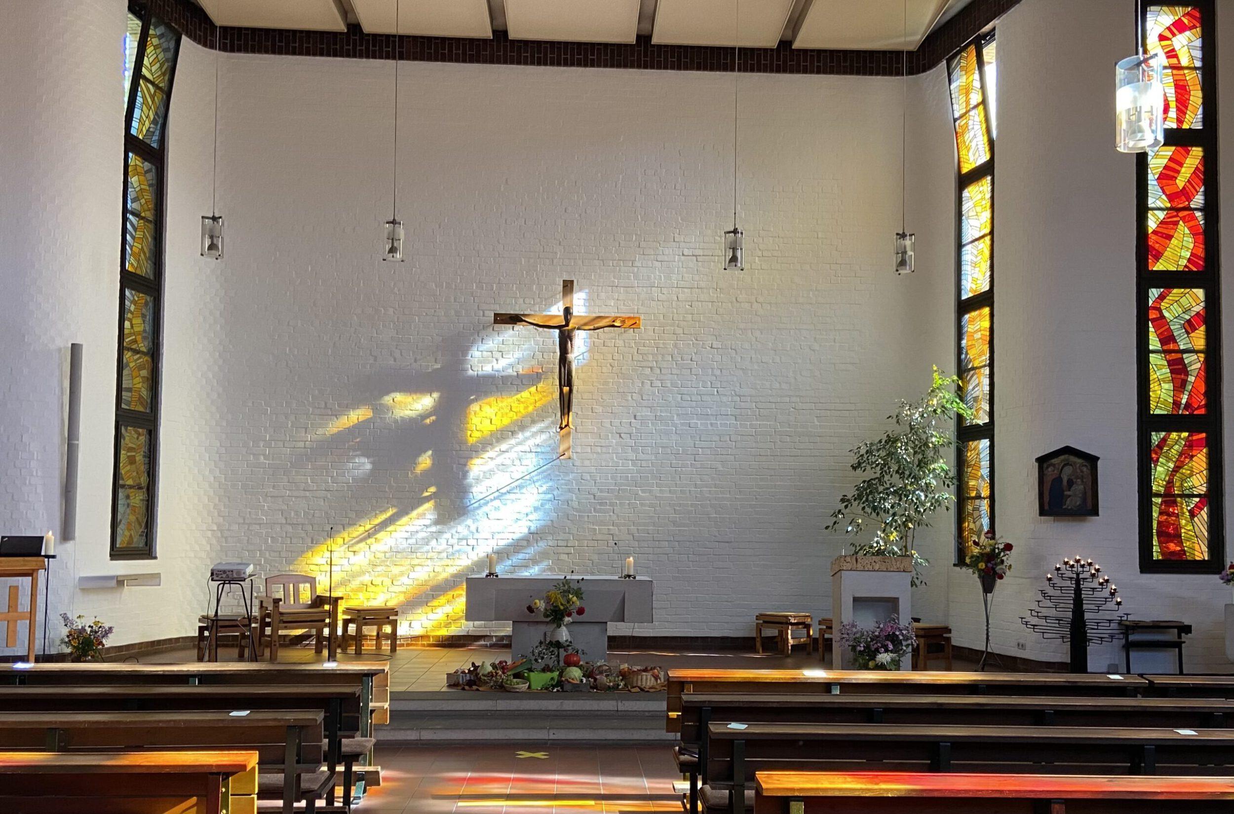Kirchengemeinde Evershagen